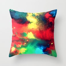 Robust Throw Pillow