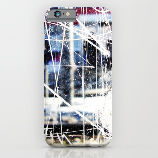 Through it all iPhone & iPod Case