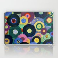 Record High Laptop & iPad Skin