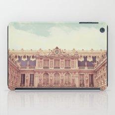 Chateau Versailles iPad Case