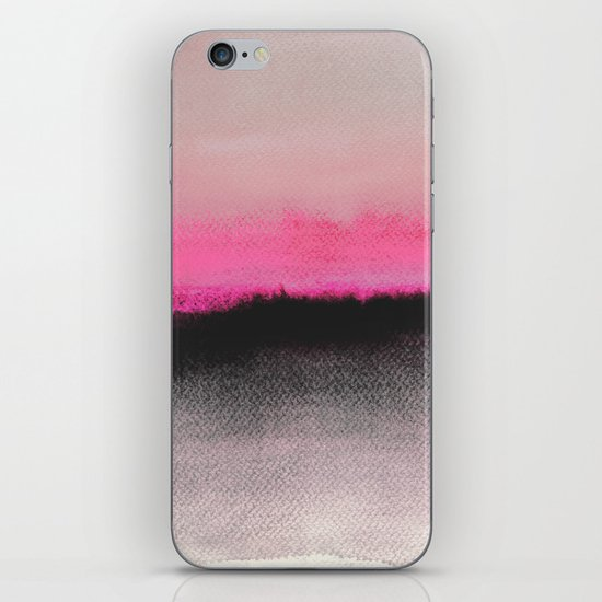 Double Horizon iPhone & iPod Skin