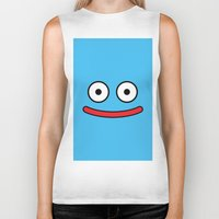 Dragon Quest's Slime Biker Tank