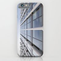 Things are looking up iPhone 6 Slim Case