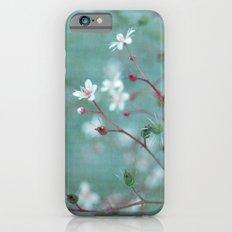 filigree II iPhone 6 Slim Case