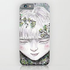 Mother Earth was a child once iPhone 6s Slim Case