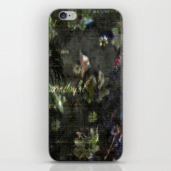 Koi-ness iPhone & iPod Skin