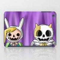 FC iPad Case