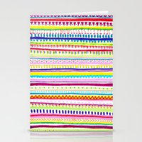 Summer Anxiety Stationery Cards
