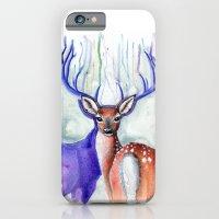 Trust Me, My Deer iPhone 6 Slim Case