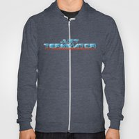 Anyone Else Hella Confused by the renaming of Terminator  Hoody