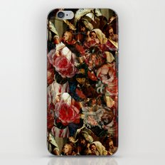 FRACTURE iPhone & iPod Skin