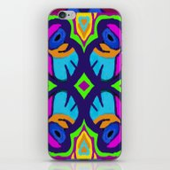 Two Sides To Every Story iPhone & iPod Skin