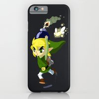 Link Bomb iPhone 6 Slim Case