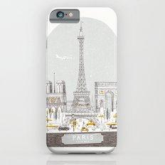 Petit Belle iPhone 6 Slim Case
