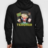 Teacher Hoody