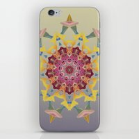 Stellharp iPhone & iPod Skin