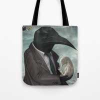 The Father Tote Bag