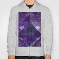 Love Lost City Hoody