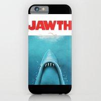 JAWTH iPhone 6 Slim Case