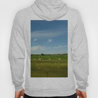 Summertime in WaterValley Hoody