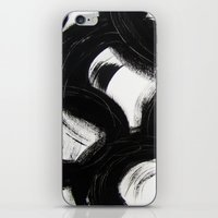 No. 21 iPhone & iPod Skin