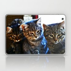 What's Over There? Laptop & iPad Skin