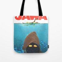 JAWA Tote Bag