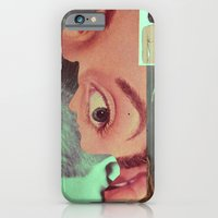 iPhone & iPod Case featuring Postcard #34 by Jon Duci