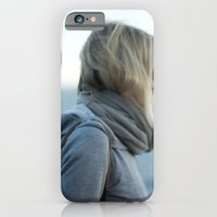 iPhone & iPod Case featuring Wavelengths by Joey Bania