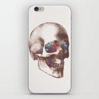Rebirth iPhone & iPod Skin
