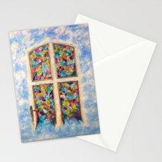 Door of Dreams Stationery Cards
