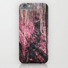 Pink Creek Woods iPhone 6 Slim Case