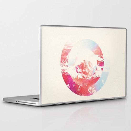 MTNS Laptop & iPad Skin