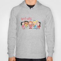 Spice Girls Kids Hoody