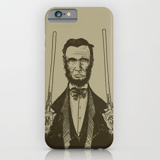 Abe iPhone & iPod Case