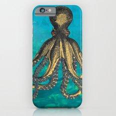 Octopus & The Diver iPhone 6 Slim Case