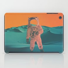 Houston Whats Your Probl… iPad Case