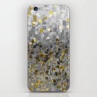 :: Honey Bee Compote :: iPhone & iPod Skin