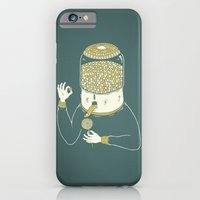 iPhone & iPod Case featuring Candyholic by Martin Orza