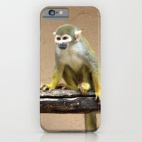 Monkey iPhone 6 Slim Case