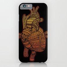 Native Heart  iPhone 6 Slim Case