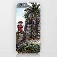 FORTE SANTA CATERINA iPhone 6 Slim Case