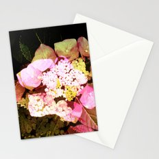 flower2 Stationery Cards