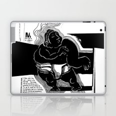 Sumo Laptop & iPad Skin