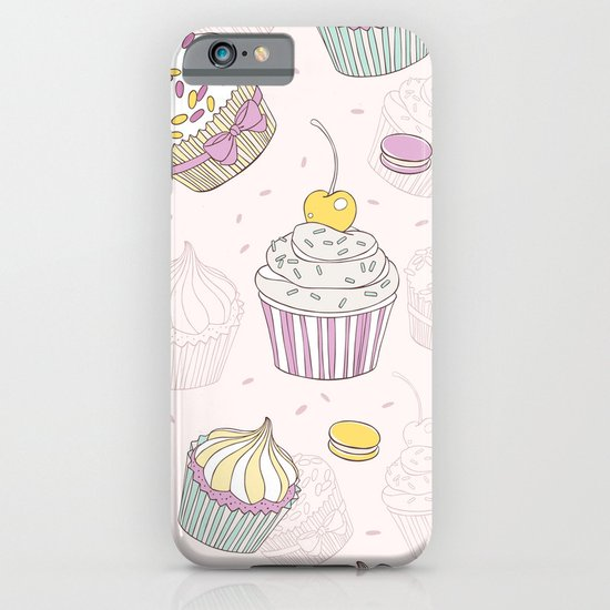Sweets Galore! iPhone & iPod Case