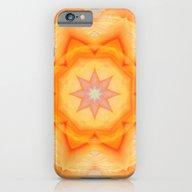 Mandala Energy Boost iPhone 6 Slim Case