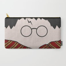 Harry Potter Minimalist Carry-All Pouch