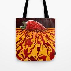 Sweet Nothing Tote Bag
