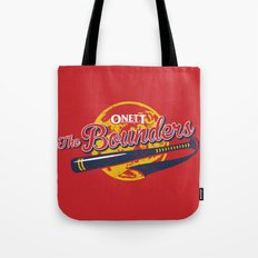 The Bounders Tote Bag