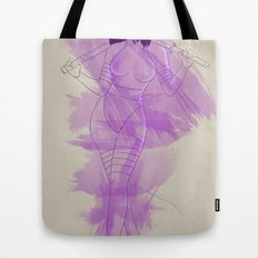 Psylocke Tote Bag